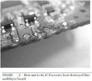 Excessive-heat-destroyed-this-multilayer-board-300x264 Remove Components From Circuit Board