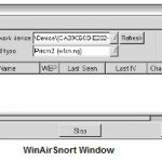 How To Use AirSnort to crack WEP keys