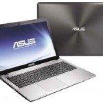 Asus VivoBook X550CA