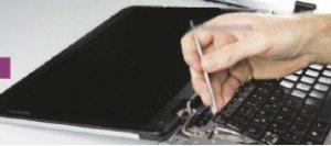 Repair-Notebook-Fan-300x133 Repairing Noisy Notebook Fan