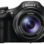 Sony Cyber-shot DSC-HX300