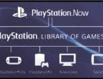 Sony Playstation Now