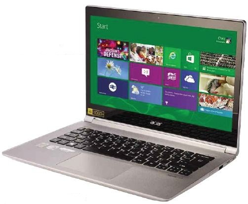 Acer-Aspire-S3-392G Acer Aspire S3-392G