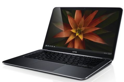 Dell-XPS-13 Dell XPS 13