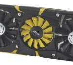 MSI Radeon R9 290X Lightning Review