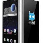 Oppo N1 CyanogenMod Ed