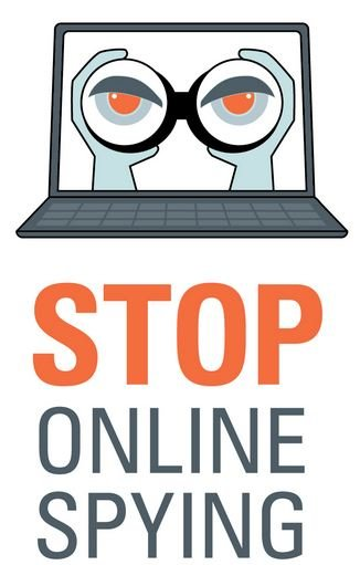 Stop-Online-Spying Avoiding NSA Trap