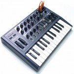 Arturia Microbrute Analogue Synthesiser