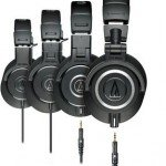 Audio-Technica ATH MX Series Headphones