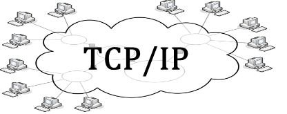 Creating-Simple-TCP-IP-Server-And-Client Creating Simple TCP/IP Server And Client to Transfer Data Using C# / VB.net