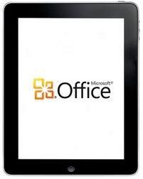 Microsoft-Office-For-iPad Microsoft Office For iPad