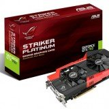 ASUS ROG Striker GTX 760 Review