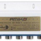 Amiko Premium D-401 Review