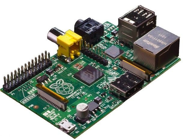 Raspberry-Pi How To Connect Raspberry Pi To A Network