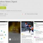 Yahoo News Digest Review