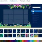 Customize Tile Groups and Start Screen Theme Windows 8