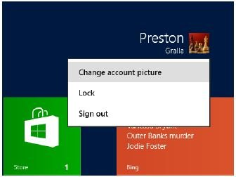 Changing-your-account-picture Use Your Own Image for Your User Account Windows 8