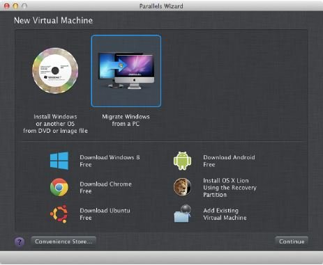 Create-a-virtual-machine-for-Windows-on-a-Mac-using-Parallels Installing and Running Windows on a Mac