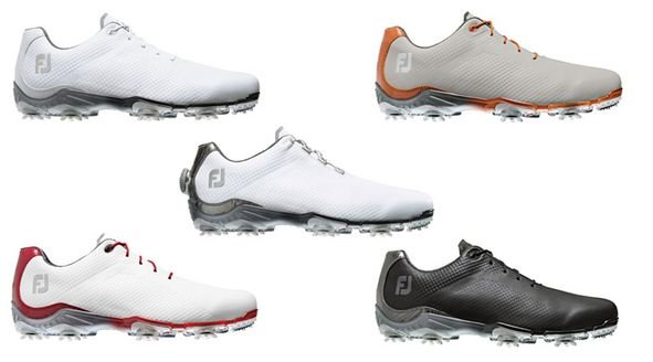 Footjoy-DNA-Shoes 6 Stuff That Can Help You Playing Golf