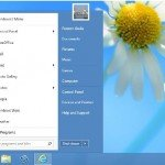 Enable the Classic Windows Start Menu to Microsoft Windows 8