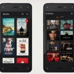 New Amazon Fire Phone is Born to Shop