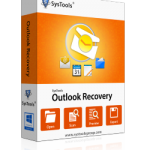 Outlook PST Repair Software to Deal With Corrupt Data File