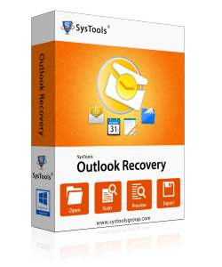 outlook-recovery-software Outlook PST Repair Software to Deal With Corrupt Data File