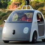 Google Driveless Car