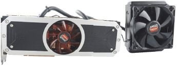 AMD-Radeon-R9-295X2 AMD Radeon R9 295X2