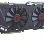 ASUS Strix GeForce GTX 970 Strix