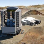 Giant Magellan Telescope (GMT)