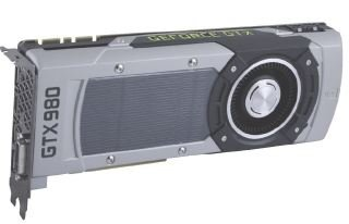NVIDIA-GeForce-GTX-980 NVIDIA GeForce GTX 980