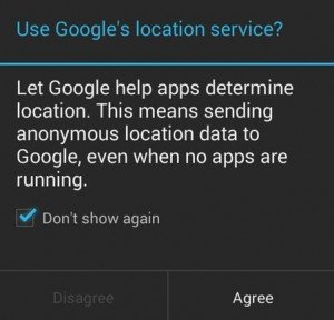 Permit-Google-To-Use-Location-Service-300x288 Simple Way to Locate Stolen or Lost Phone
