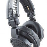 Philips A5-Pro Professional DJ Headphones