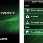 Printing with your phone – Canon Selphy CP910
