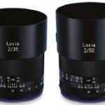 Zeiss Unveils Lens Series For Sony FE