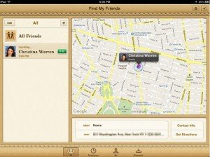 Using-Find-My-Friends-App-300x224 Simple Way to Locate Stolen or Lost Phone