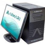 Armari Magnetar S18H-AW1050 Review