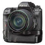 The Pentax DSLR System