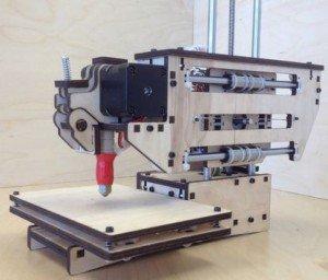 Printrbot-300x256 Top 3D Printers Budget Options