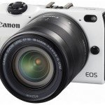 The Canon EOS M System