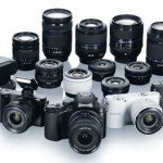 The Samsung NX-Series System
