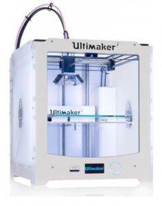 ULTIMAKER-2-236x300 Top 3D Printers Desktop Options