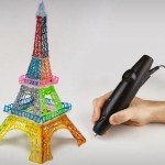 How 3D Printing Pen Work ?