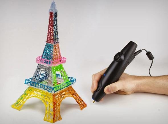 how-3d-printing-pen-work How 3D Printing Pen Work ?