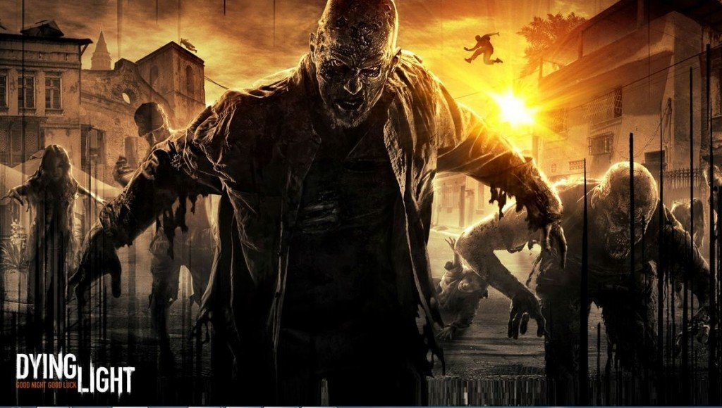 Dying-Light-1024x580 Open Worlds and Universes Gaming