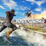 Just Cause 3, When it will be released?
