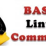 Basic Linux Command
