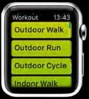 Workout-App-1 How to track your run with the Apple Watch
