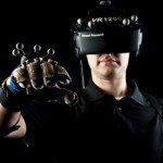 VR War Heats Up, Oculus Rift Now Has A Release Date Set For Early 2016